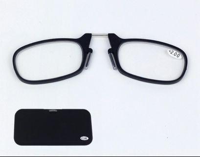 Mini Presbyopia glasses/spec 老花眼睛