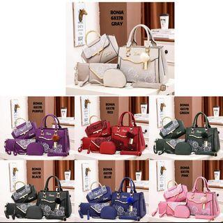 Handbags 5in1
