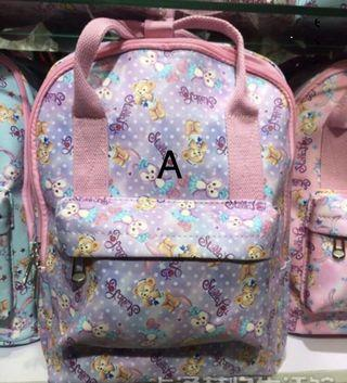 *Instock* Young Girls Backpack - Various Designs