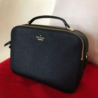 Kate Spade Juliet Camera Bag / Cross-body / Shoulder / Hand-carry