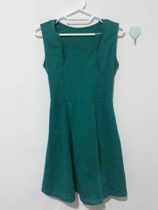 Tosca Dress Bangkok
