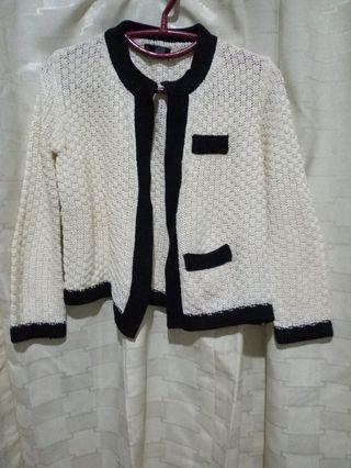 Outer Rajut Knitted Lucuk #fave777888