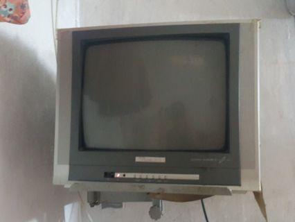 袋 鋪 電視