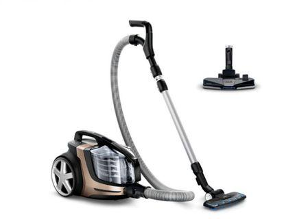 Philips PowerPro Ultimate Bagless Vacuum Cleaner (Praquet+) - FC9912/61