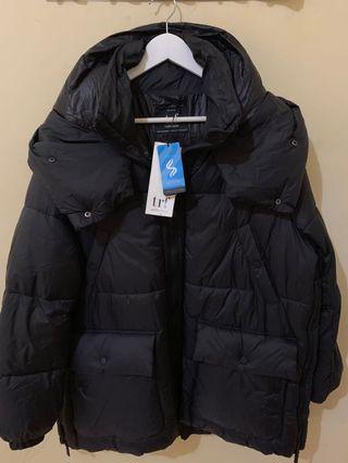 Coat Zara New Original