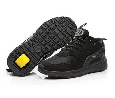 HEELYS heeling shoes size 38