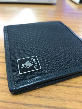 Porter International Wallet