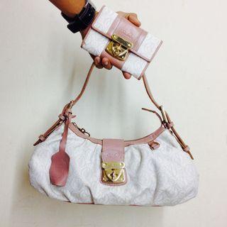 Aut. SEMBONIA Handbag/Wallet