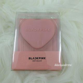 BLACKPINK OFFICIAL GRIP HOLDER/POPSOCKET