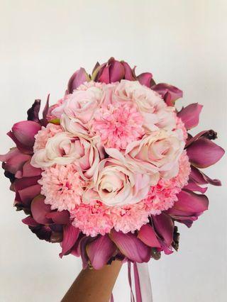 🚚 Flower Bouquet [artificial]