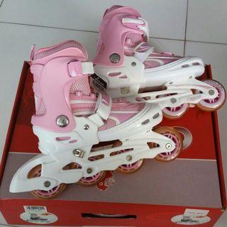 Cougar In-line Skates For Girls