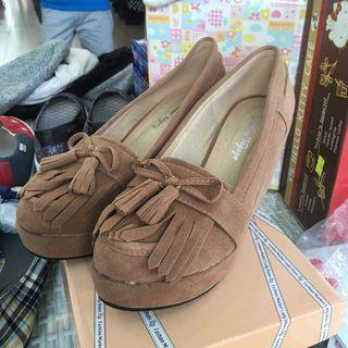 🚚 Brand New Fashion High Platform Shoes