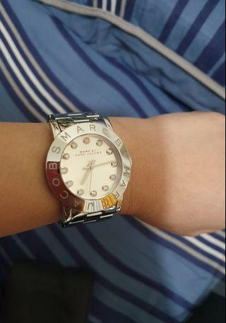 Marc Watch by Marc Jacobs