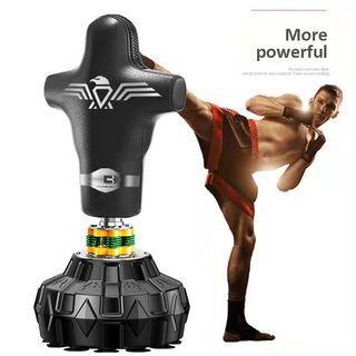 Professional Boxing 4 Layers lather human shape punching bag