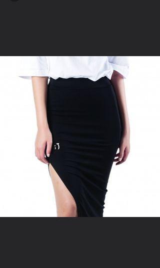 NERD UNIT skirt