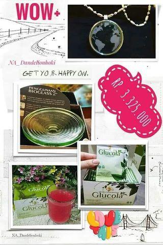 MCI produk