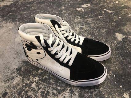 Vans x Peanuts Sk8-Hi Re-issue