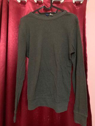 Grey sweater (unisex)