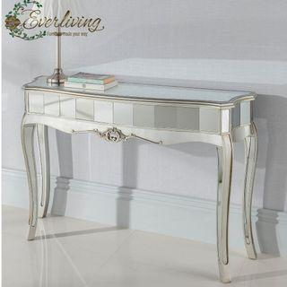 Abigail French Hallway Console table