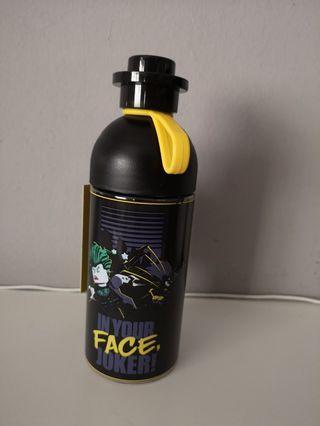 Batman x Lego Water Bottle