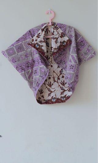 Outer batik *freeongkir