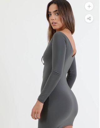AYM Bodycon dress
