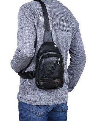 Instock Leather Sling Bag BA03