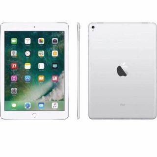 Apple iPad Pro silver
