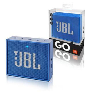 JBL GO Portable Bluetooth Speaker          (100% Authentic)