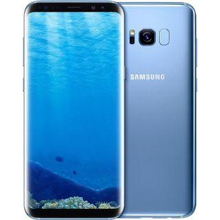 Samsung S8 + Plus / Blue / 4GB RAM 64GB Memory/ Pre-Loved