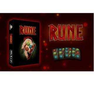 RUNE KS game (Brand NEW)