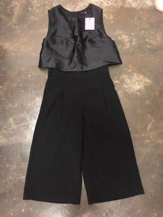 [BNWT] Dressing Paula 2-layer Jumpsuit