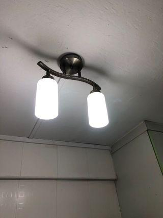 Ceiling Light for 2 set