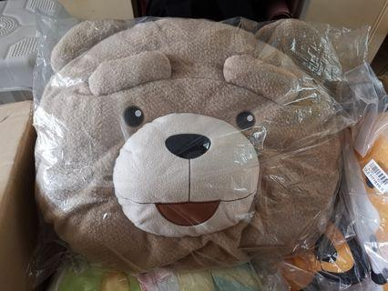 TED 2 賤熊30 抱枕 全新現貨 日本正版景品 夾公仔 toreba