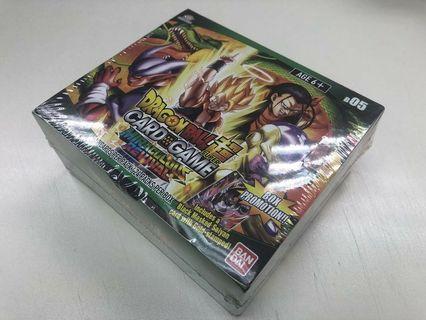 龍珠超咭game B05 美版