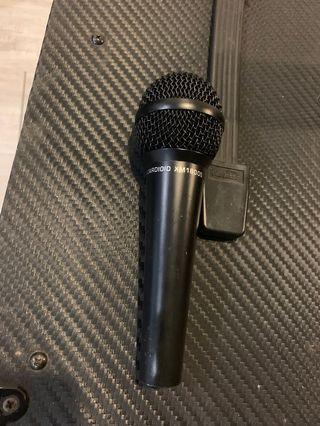 Behring XM1800S Microphone
