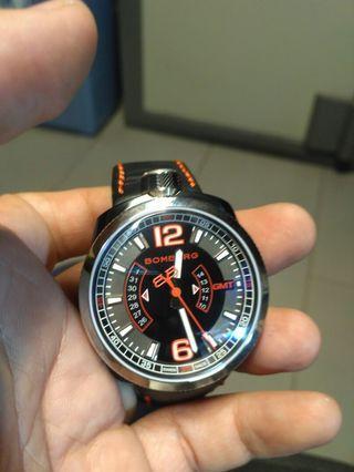 Bomberg GMT Original