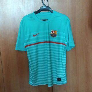 Nike FC Barcelona Barca Football Jersey Shirt