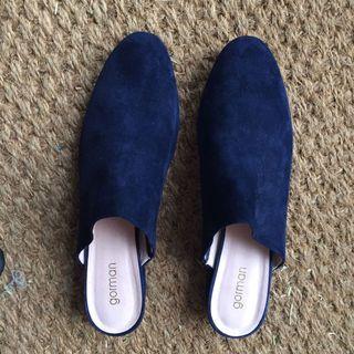 Gorman Suede Shoes