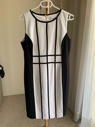 Brand new Calvin Klein dress