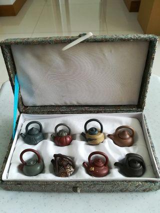 🚚 Teapot Set