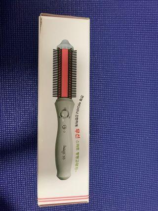 SS Shiny 無線捲髮器