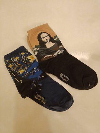 特殊造型襪
