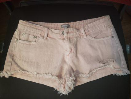6ixty8ight Shorts 短褲
