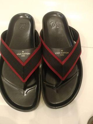 Sandal LV ORI 100%