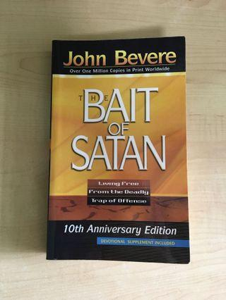 The Bait of Satan - Living Free from the Deadly Trap of Offense