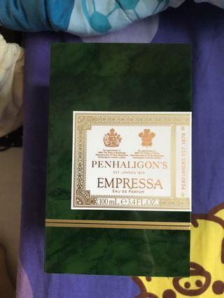 Penhaligon's 香水 英國高貴品牌 Empressa Eau de Parfum