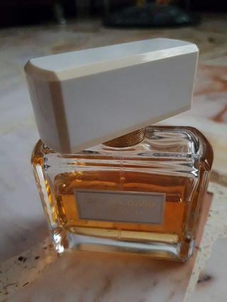 Givenchy Dahlia Divin & Jour d' Hermes (prices reduced)