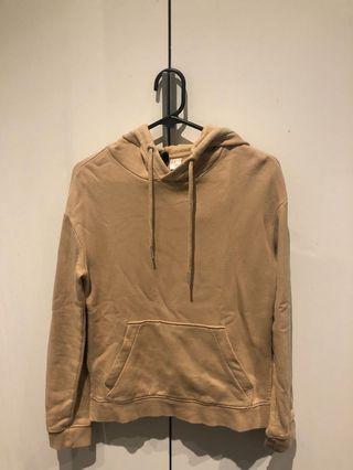 H&M Khaki hoodie