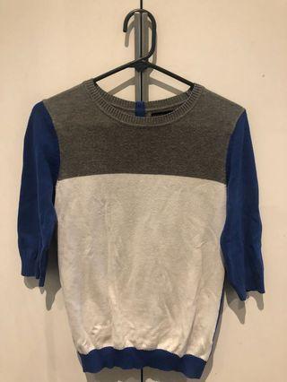 Panini sweater
